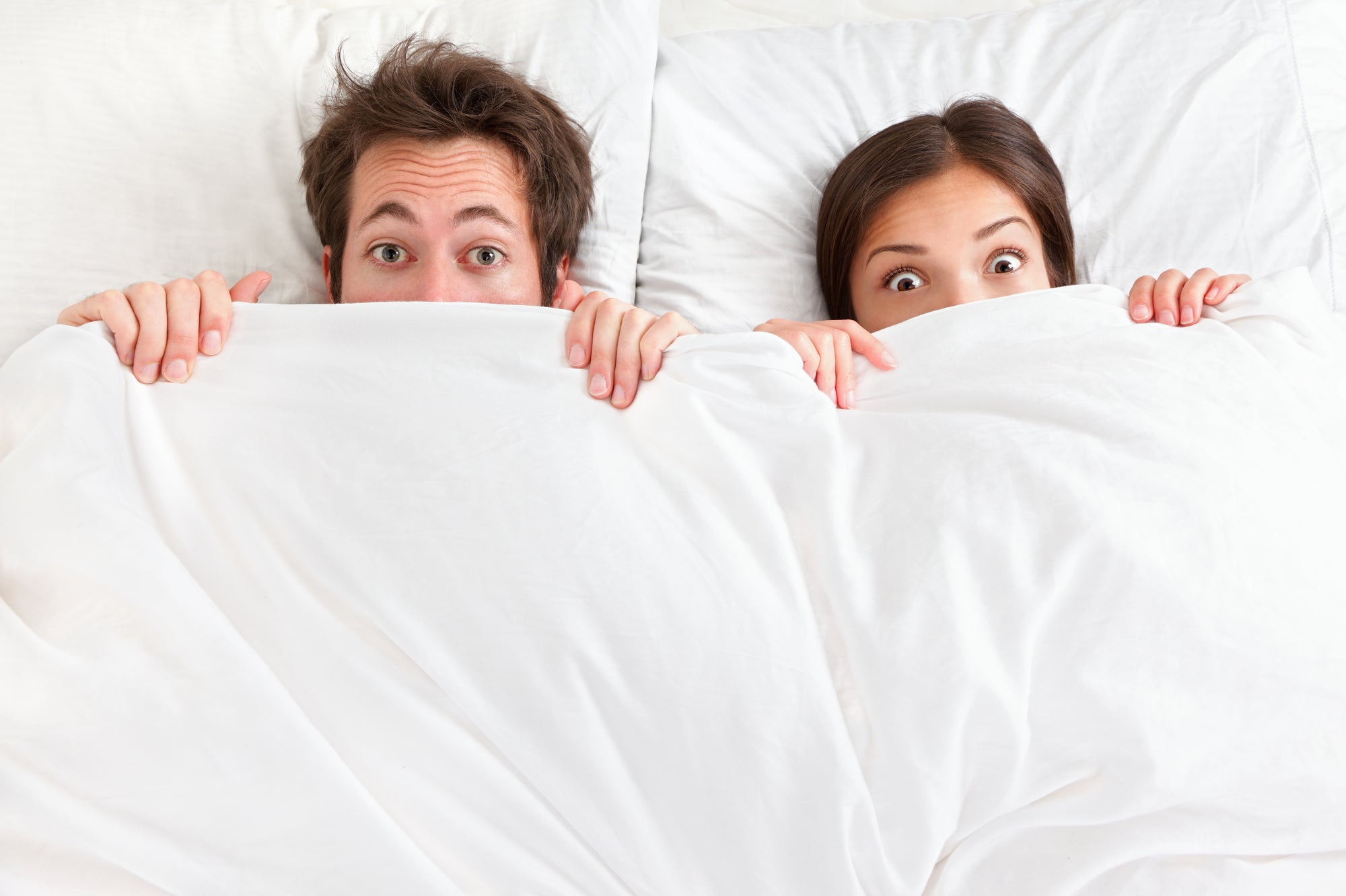 The Scary Reality of What May Be Hiding in Your Mattress