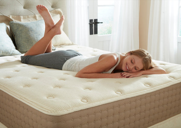 How Is the Eco Terra Hybrid Latex Mattress So Affordable?