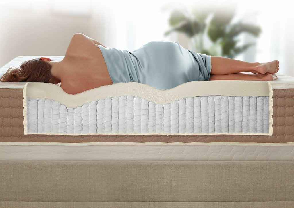 Is a Hybrid Latex Mattress Good for Back Sleepers?