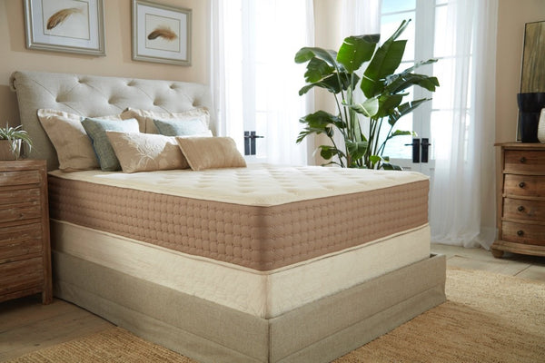 Eco Terra Mattress: Medium vs Medium-Firm