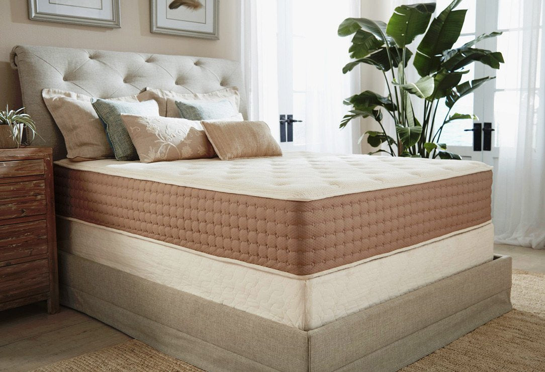 Is a Latex Mattress Better Than Other Types Of Mattresses?