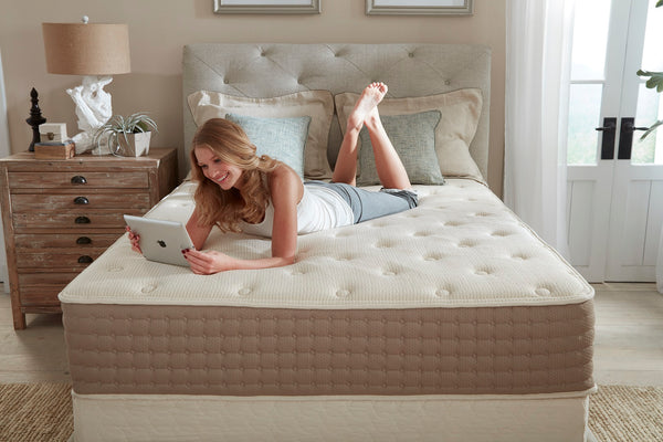 What is a Talalay Latex Mattress?