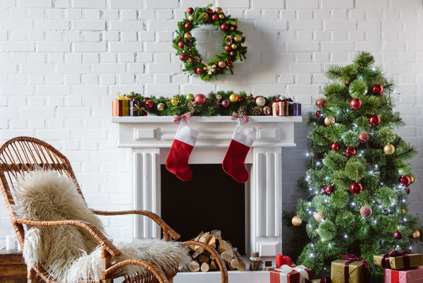 10 Easy Holiday Decor Ideas That Take 5 Minutes or Less