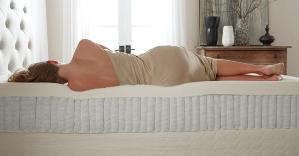 What is the Best Mattress for Back Support?