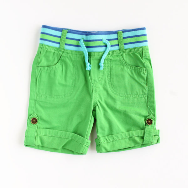 James Green Drawstring Shorts