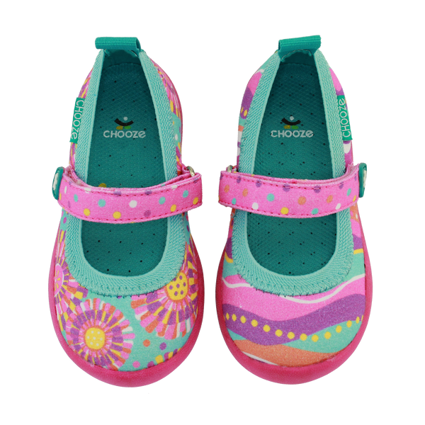 Fantasy Mary Jane Shoes,Shoes,Chooze-The Little Clothing Company