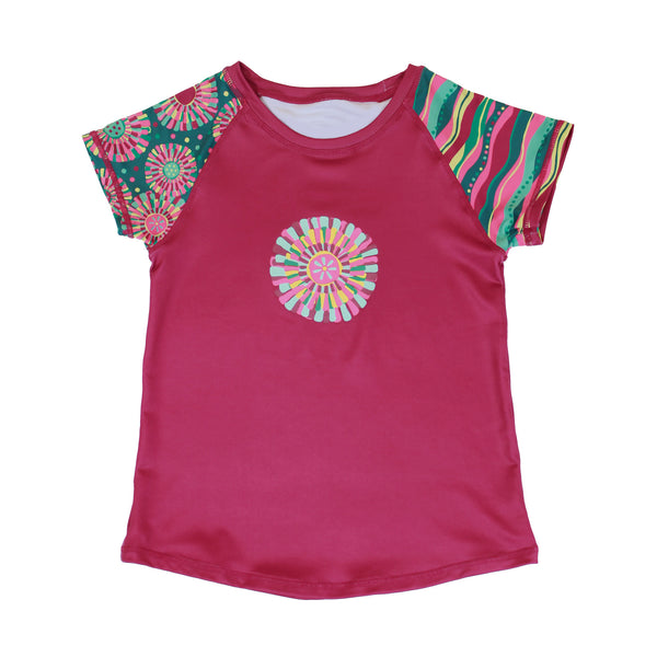 Gleam Smartee Shirt,Shirts,Chooze-The Little Clothing Company