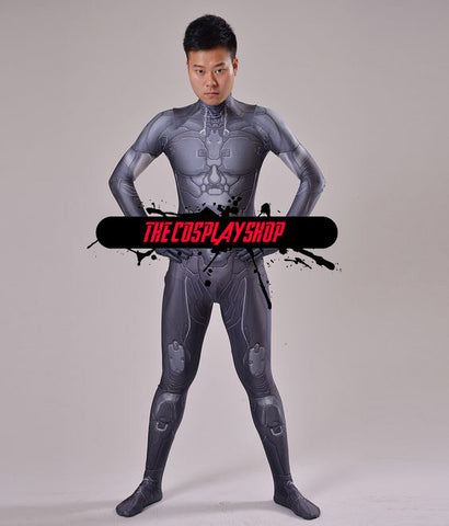 Halo Undersuit Armor Cosplay Costume