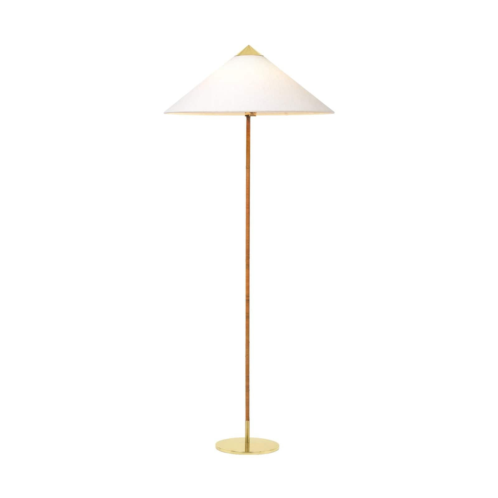 Gubi Lighting Canvas 9602 Floor Lamp