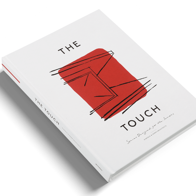 Ingram Publisher Inc. Book Touch