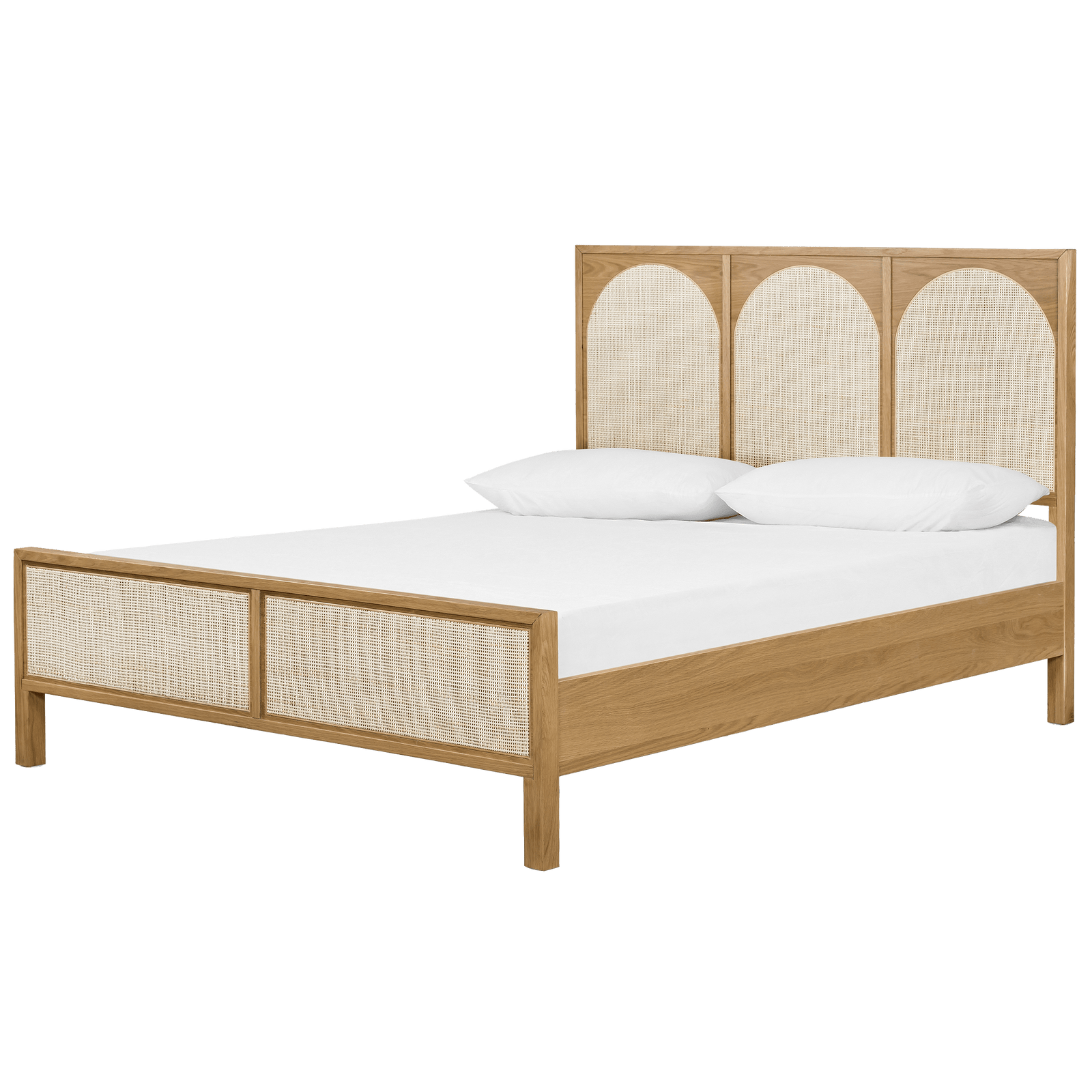 Four Hands Furniture Allegra Bed