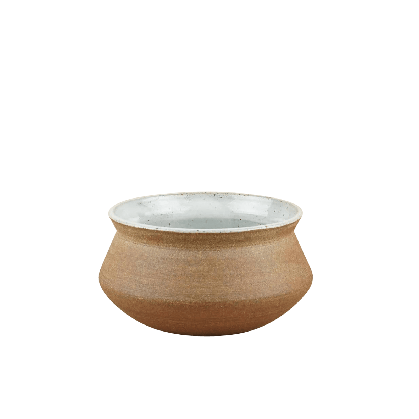 Maaari Pottery Small / Adobe Banga Planter