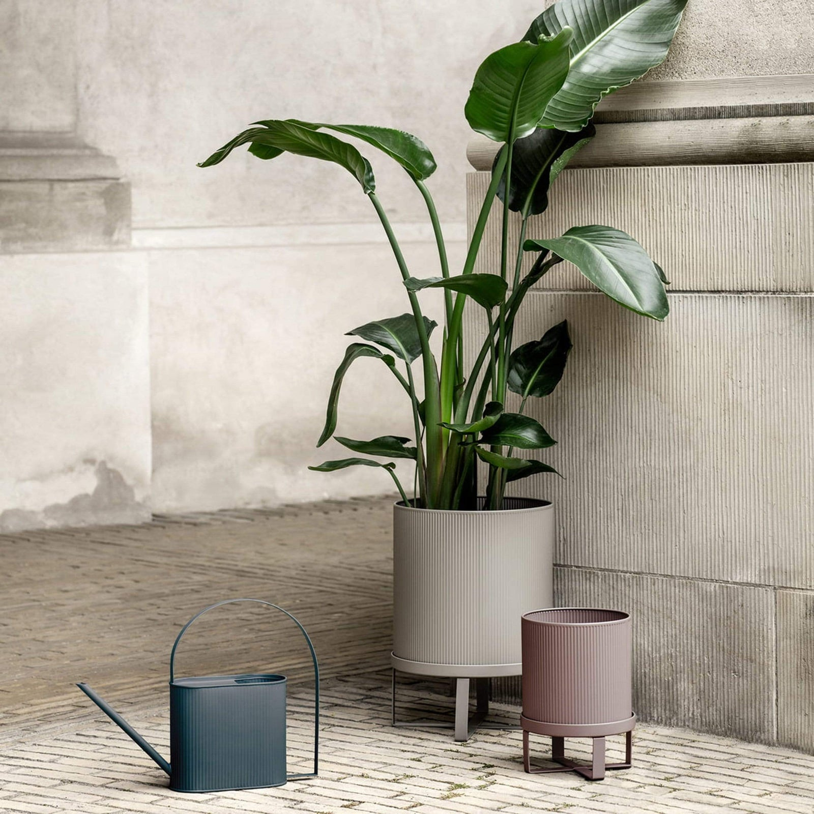 Ferm Living Garden Bau Pot, Small