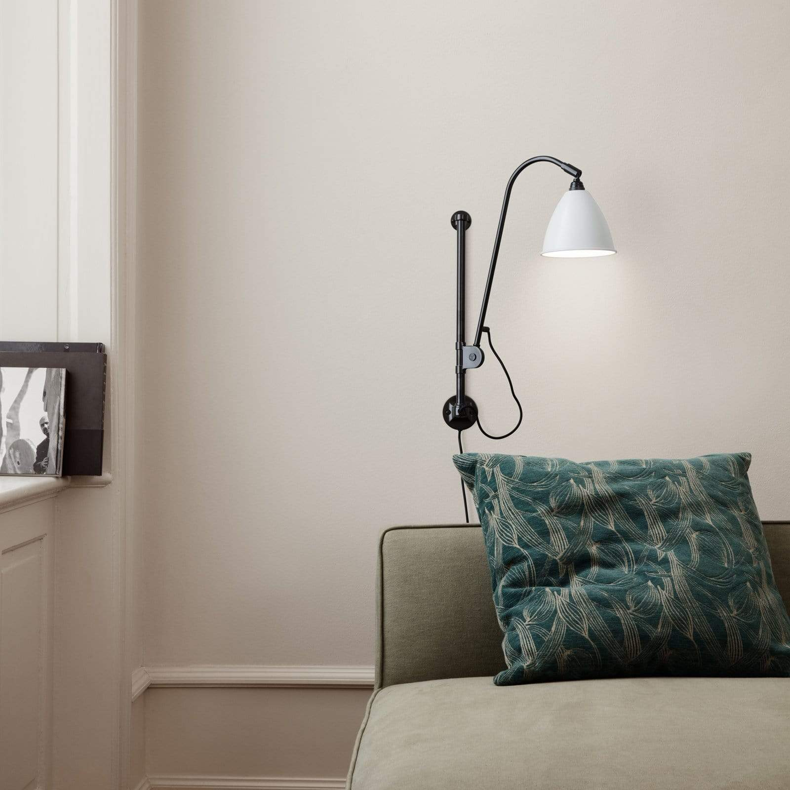 Gubi Lighting BL5 Wall Lamp
