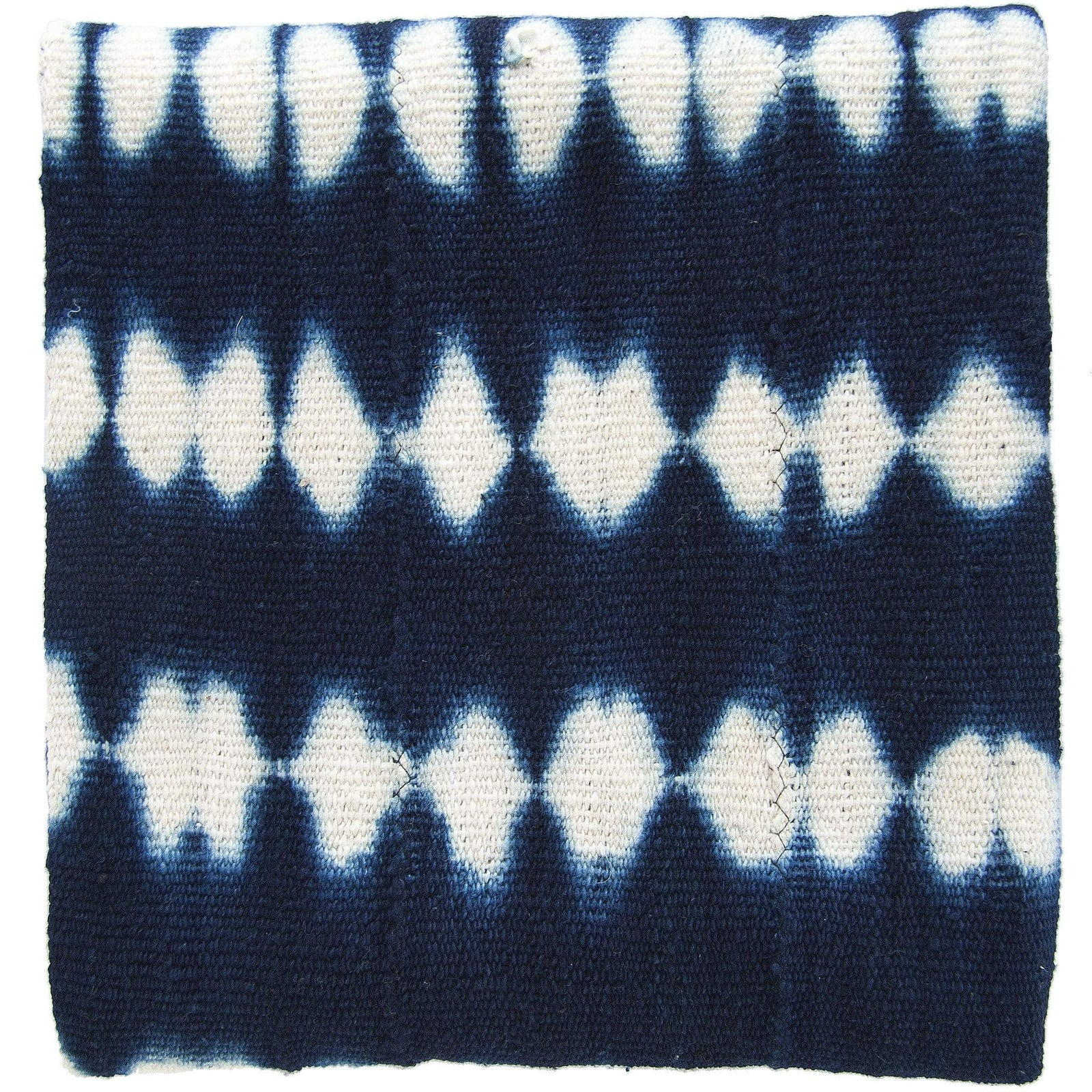 Africa Imports Textile Blue Mud Cloth