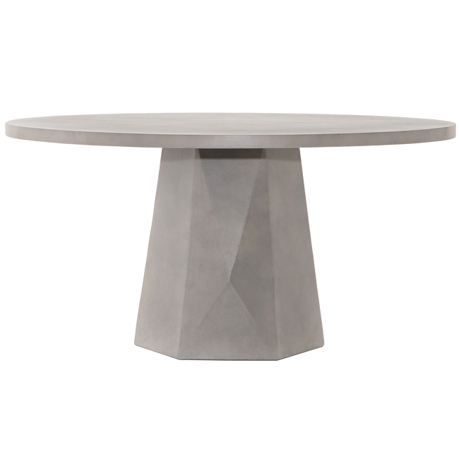 Four Hands Furniture Bowman Outdoor Dining Table