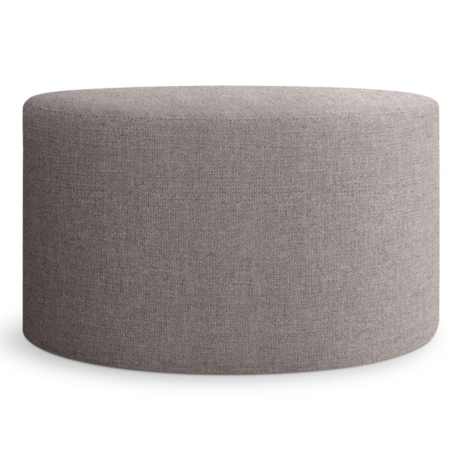 Blu Dot Furniture Large / Toohey Charcoal Bumper Outdoor Ottoman