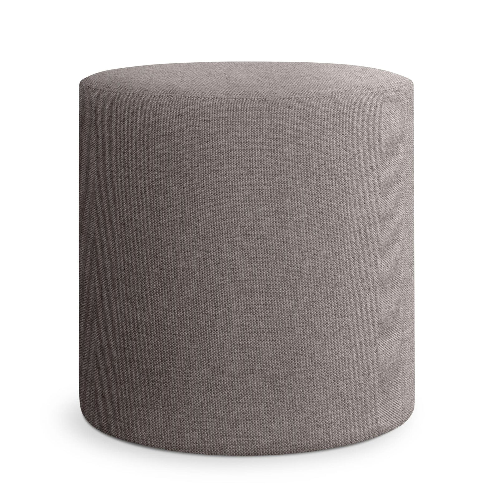 Blu Dot Furniture Small / Toohey Charcoal Bumper Outdoor Ottoman