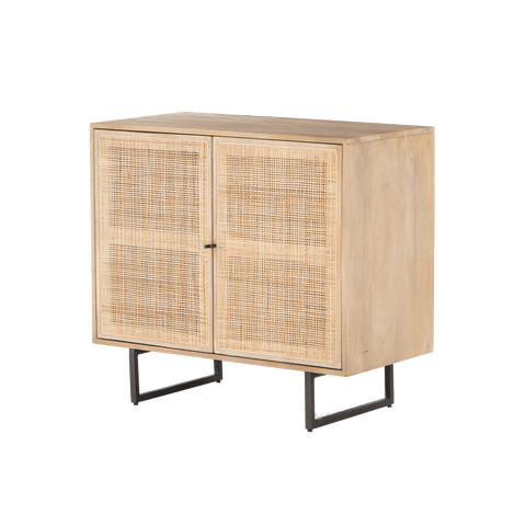 Oak Burger Sideboard