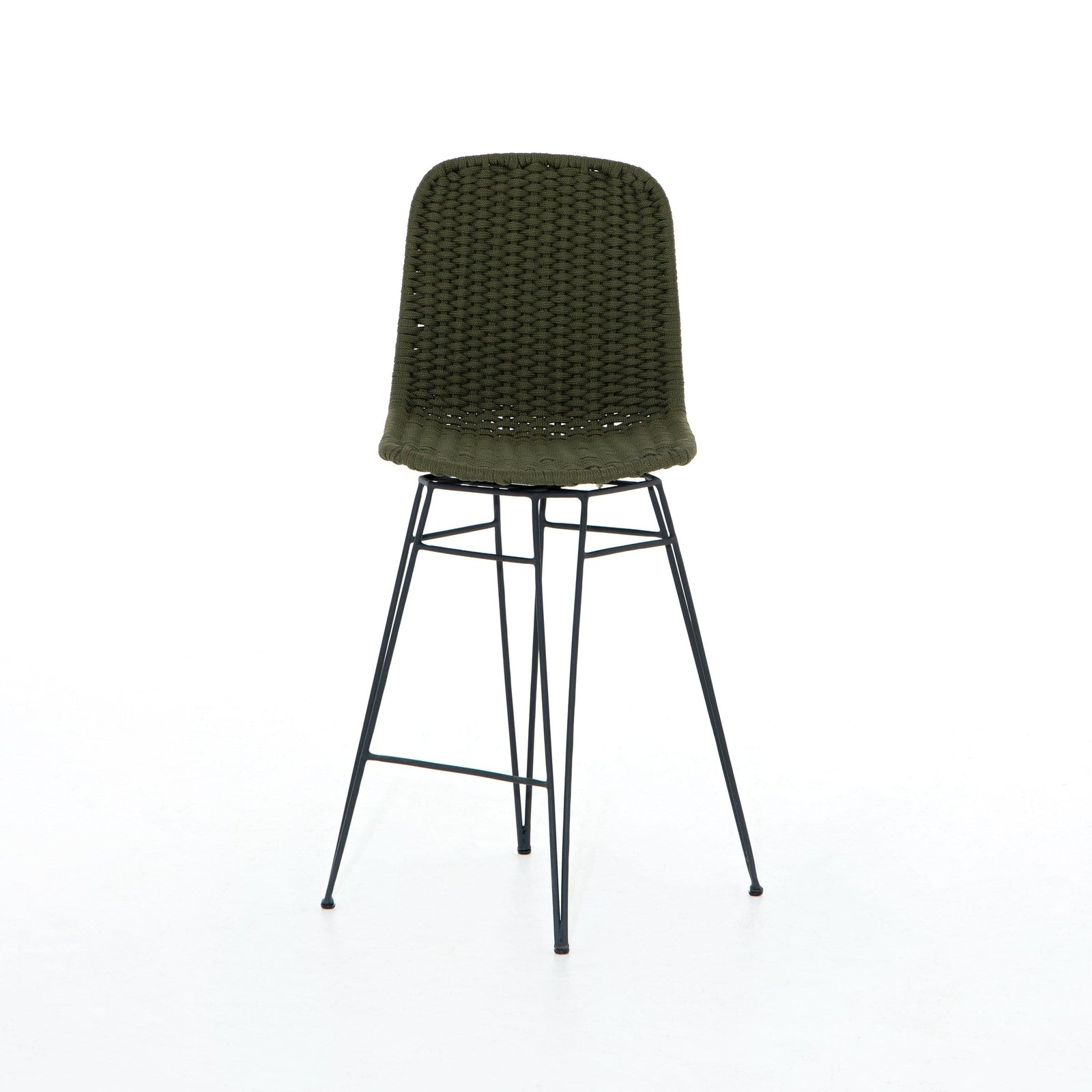 Four Hands Furniture Dema Outdoor Swivel Counter Stool