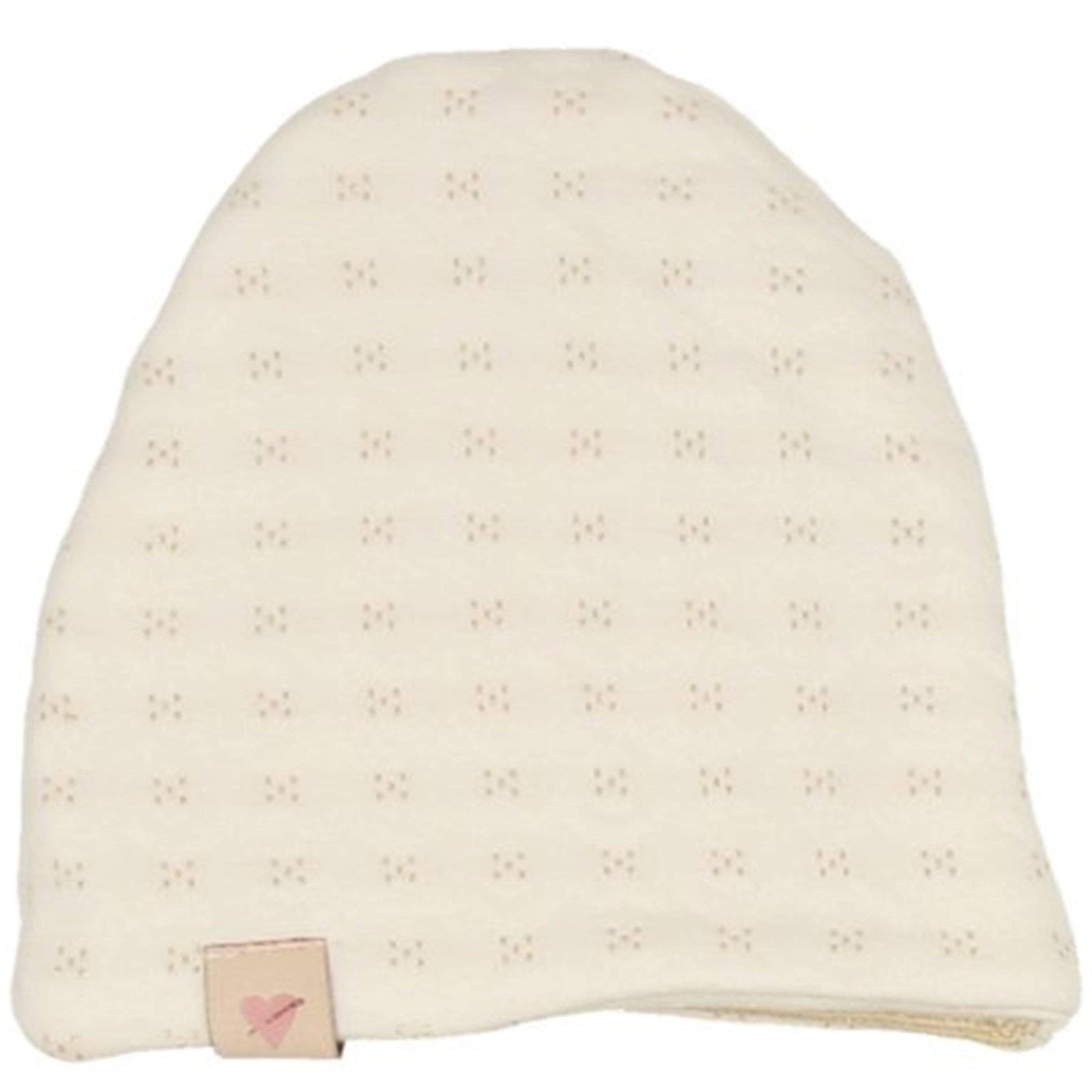 Mon Tresor Bebe Child Diamond Quilted Hat