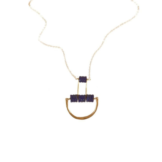 Son of a Sailor Jewelry Emmeline Necklace