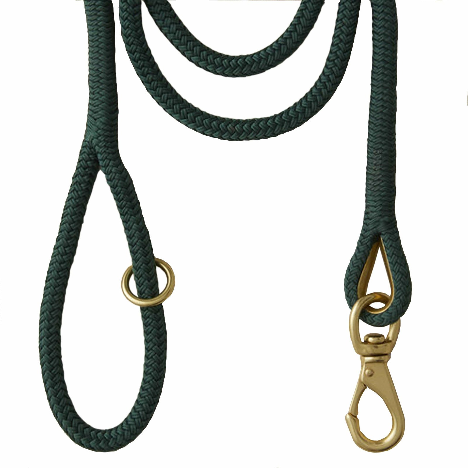 Billy Wolf Pet First Mate's Leash - Hunter