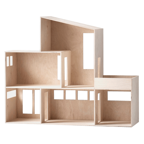 Ferm Living Accessory Funkis House
