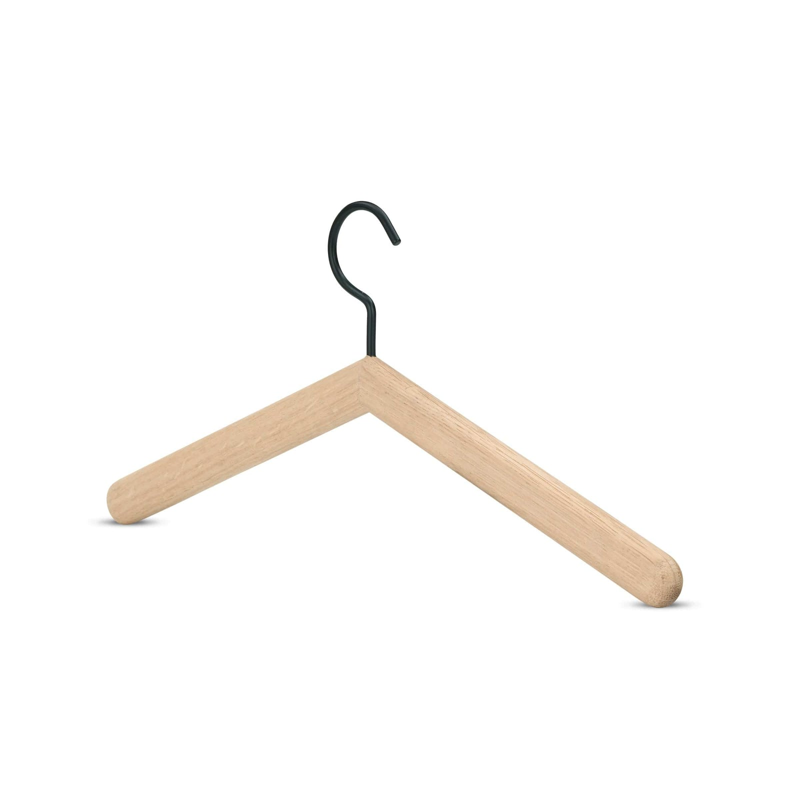 Skagerak Design Clothing Unfinished Oak Georg Hanger