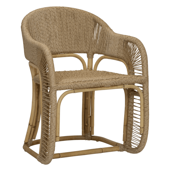 Selamat Furniture Glen Ellen Arm Chair