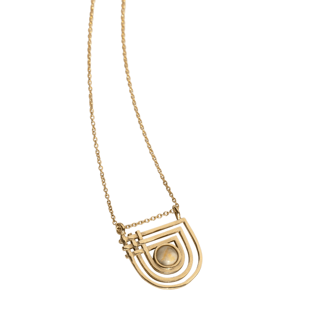 Lindsay Lewis Jewelry Jewelry Golden Era Necklace