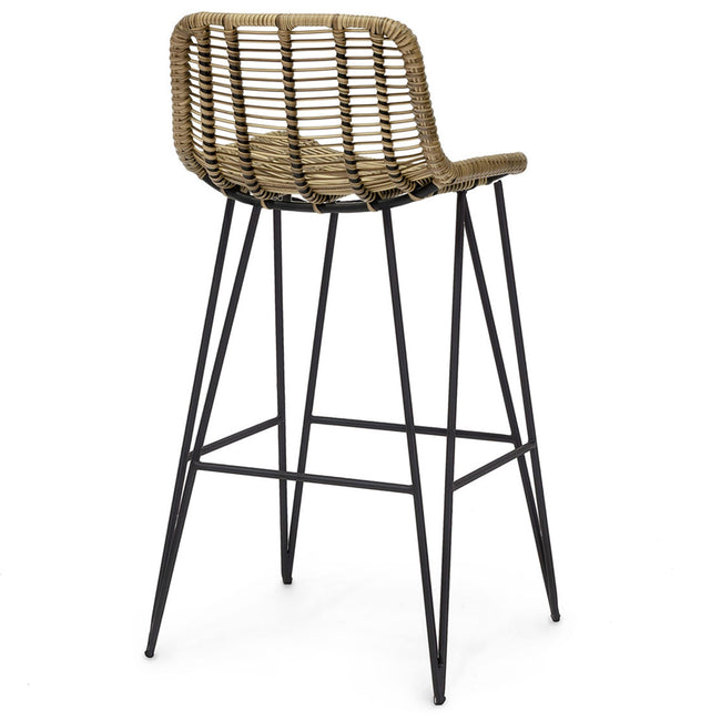 Palecek Furniture Hermosa Outdoor Bar Stool
