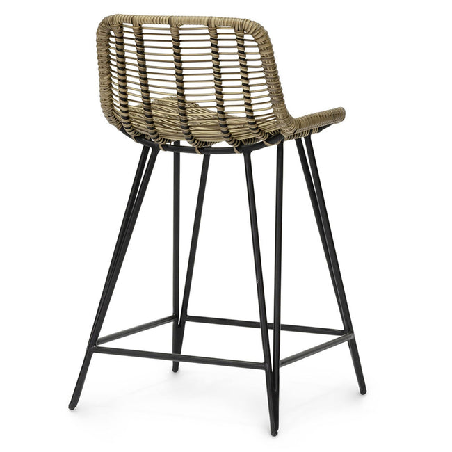Palecek Furniture Hermosa Outdoor Counter Stool