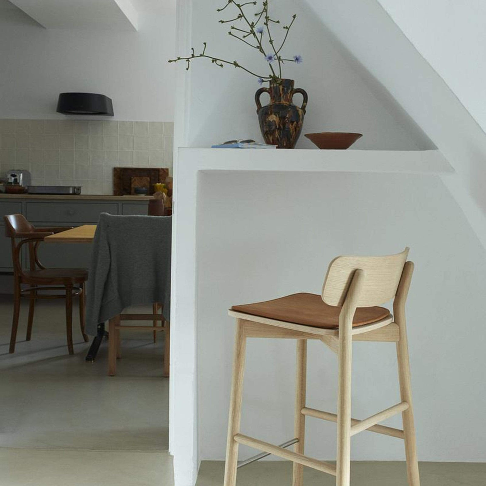 Skagerak Design Furniture Hven Bar Stool Cushion