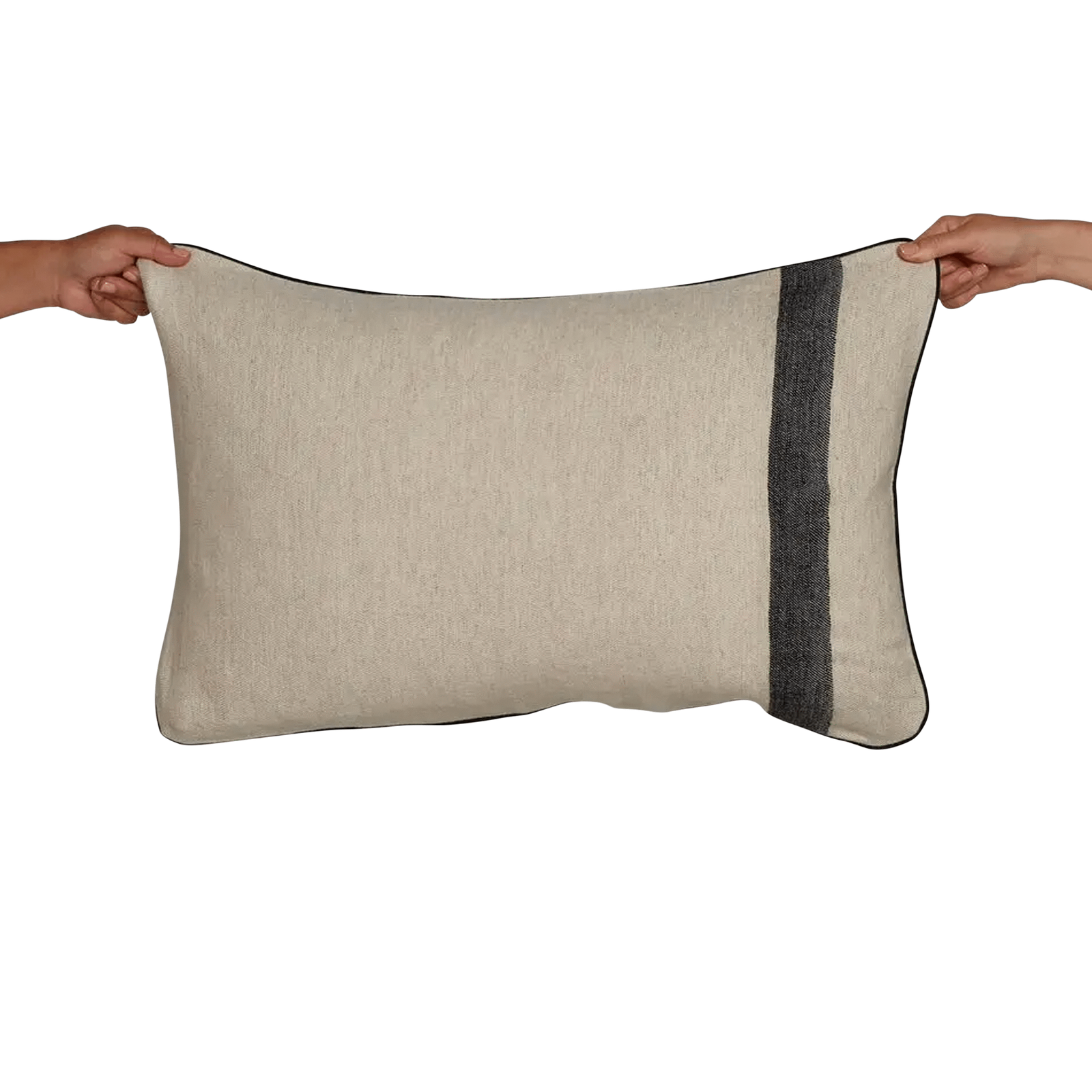 Saardé Pillow Kadir Linen Cushion