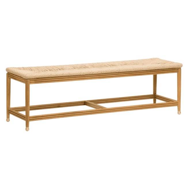 Selamat Furniture Natural Kelmscott Bench