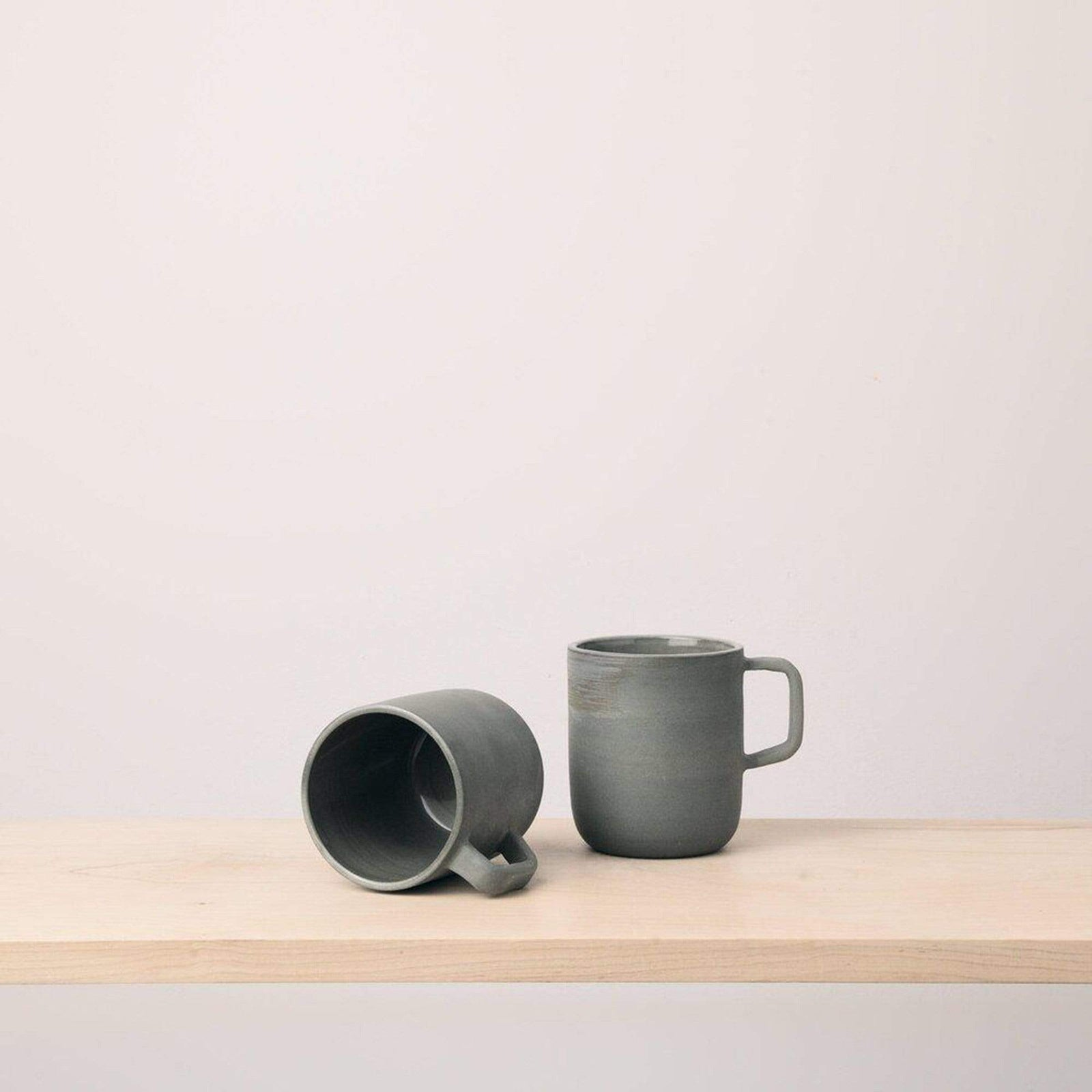 L'Impatience Kitchenware L'insolence Mug
