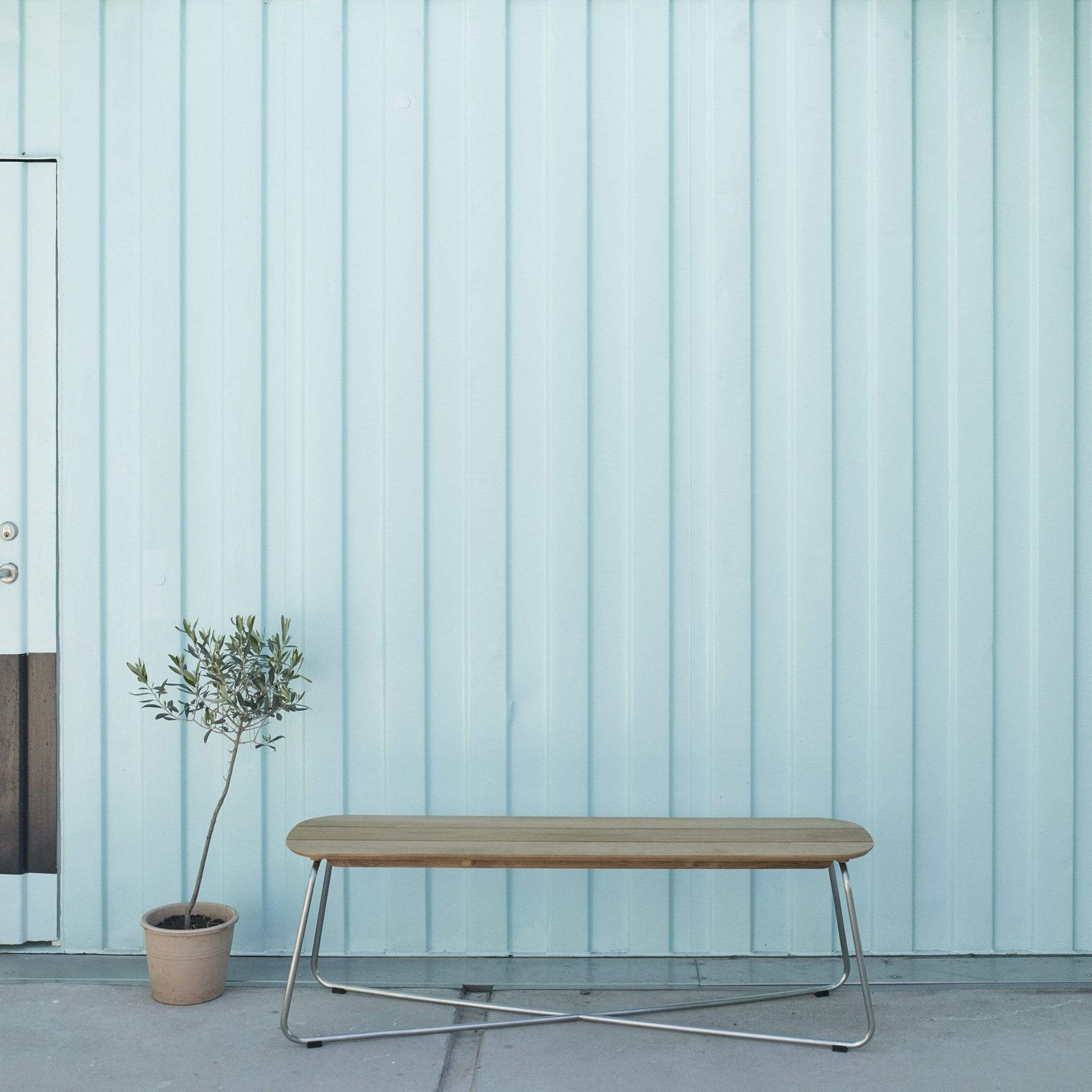 Skagerak Design Furniture Lilium Bench