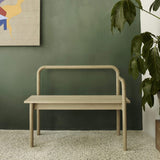 Skagerak Design Furniture Maissi Bench