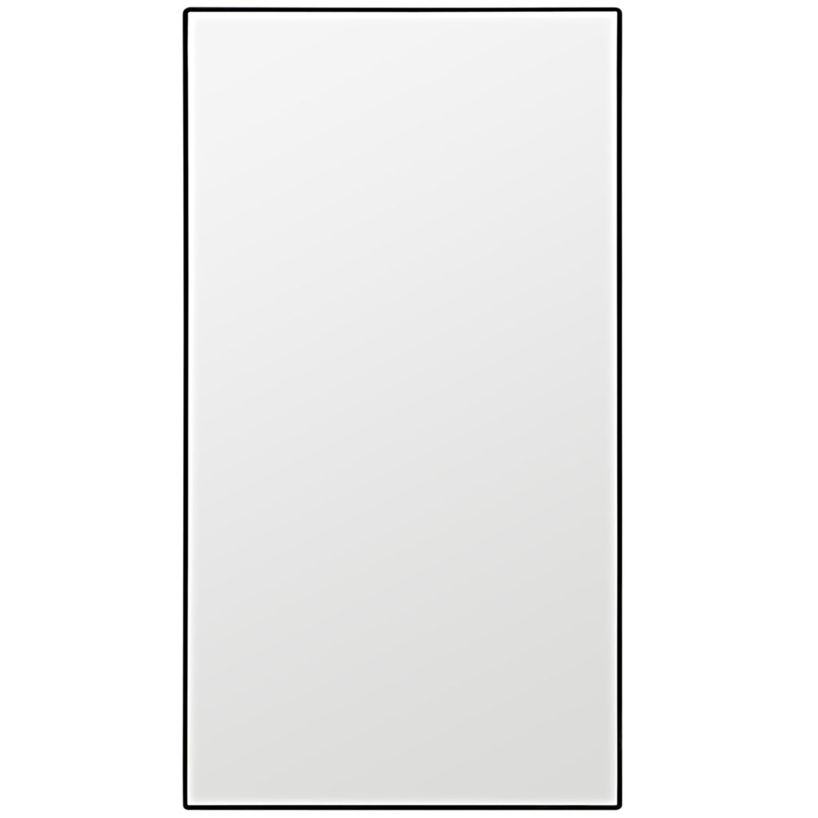 CFC Wall Decor Small Minimalist Mirror