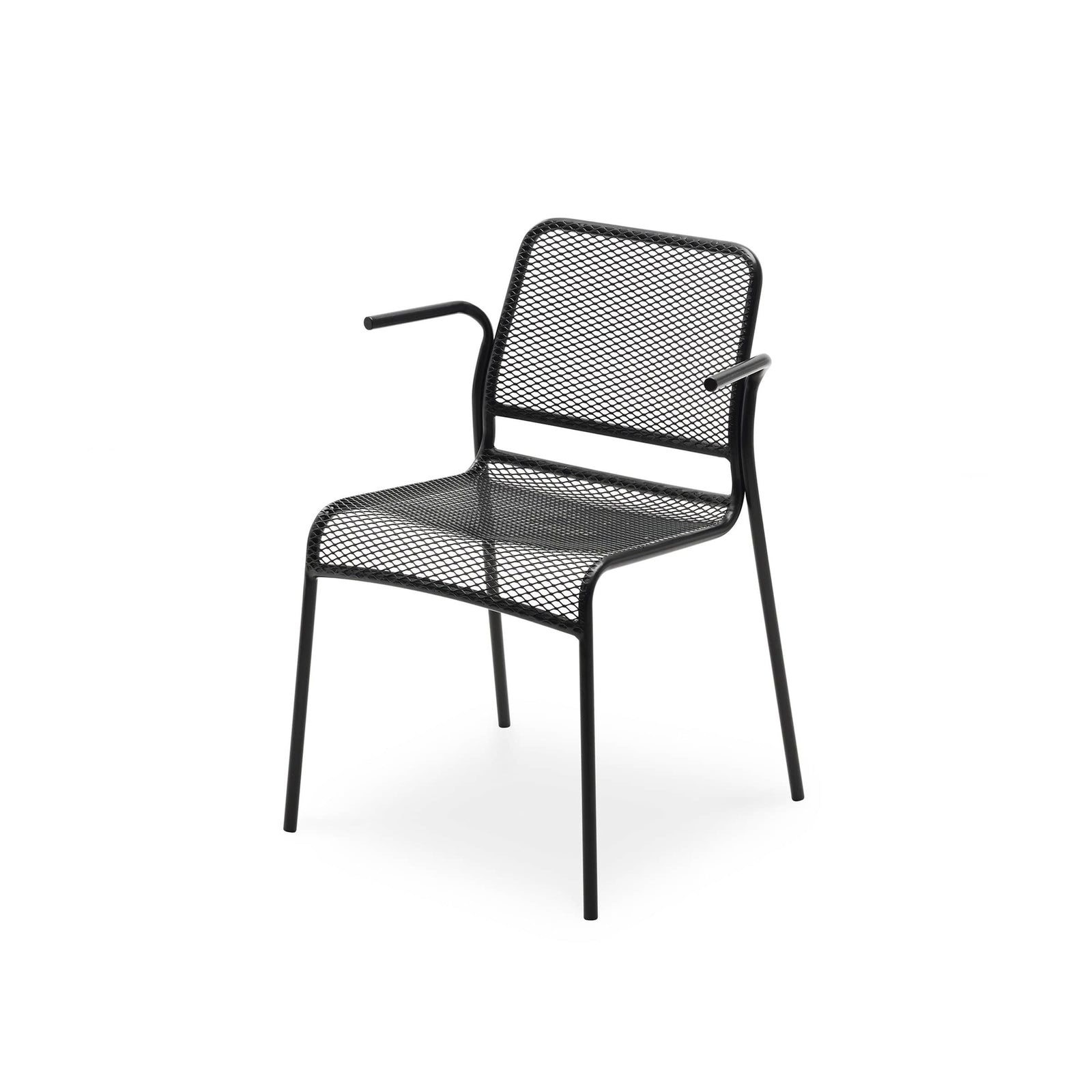Skagerak Design Furniture Anthracite Black Mira Armchair