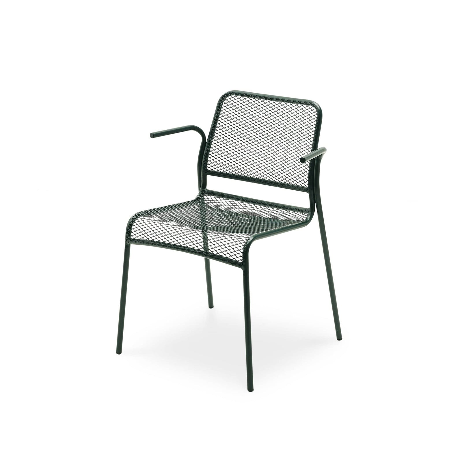 Skagerak Design Furniture Hunter Green Mira Armchair