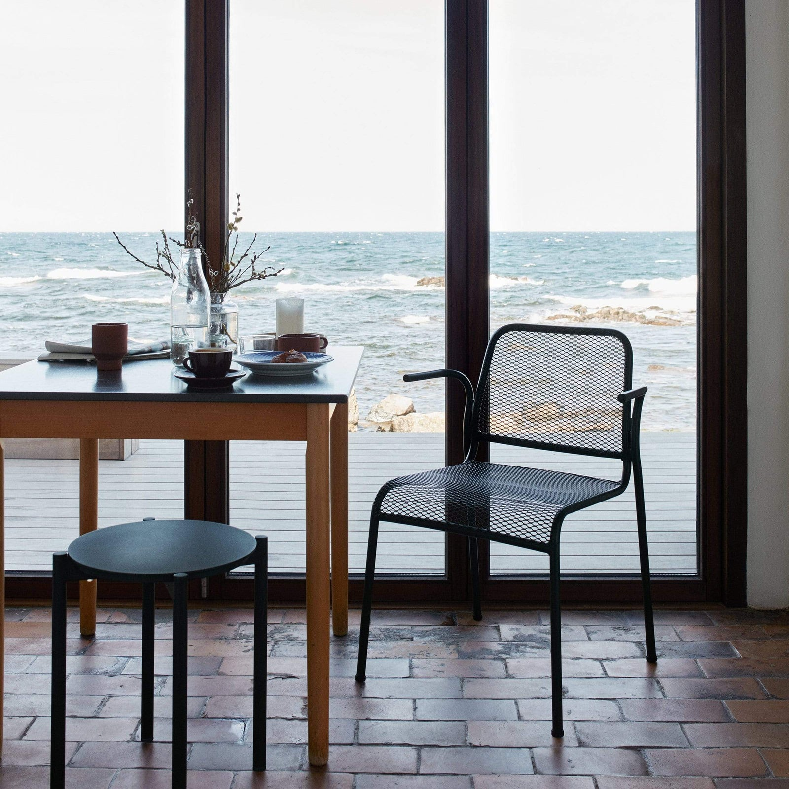 Skagerak Design Furniture Mira Armchair