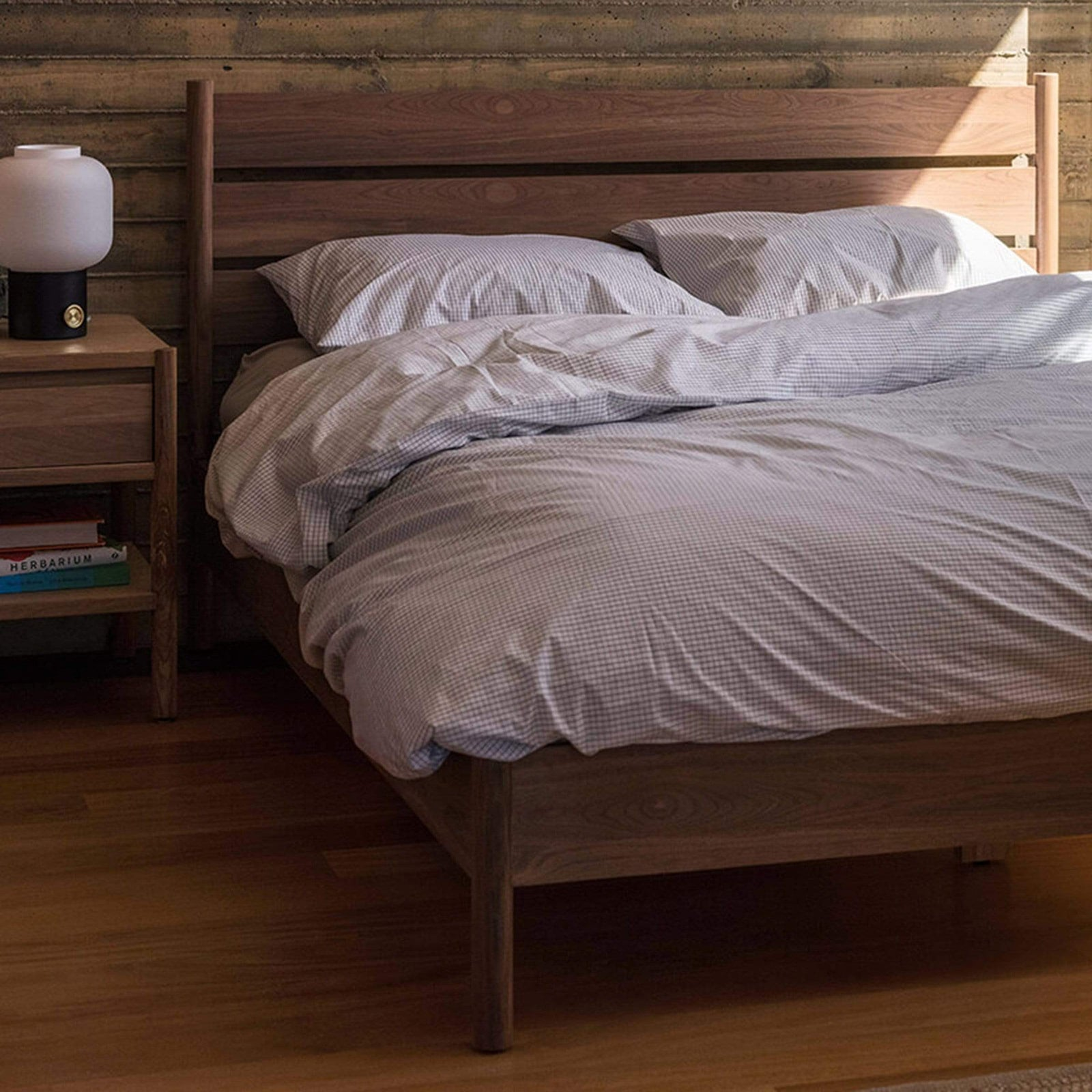 EQ3 Furniture Monarch Bed