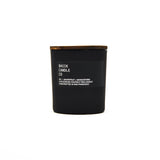Basik Candle Co Candle No. 1 Grapefruit + Mangosteen 6 oz Candle
