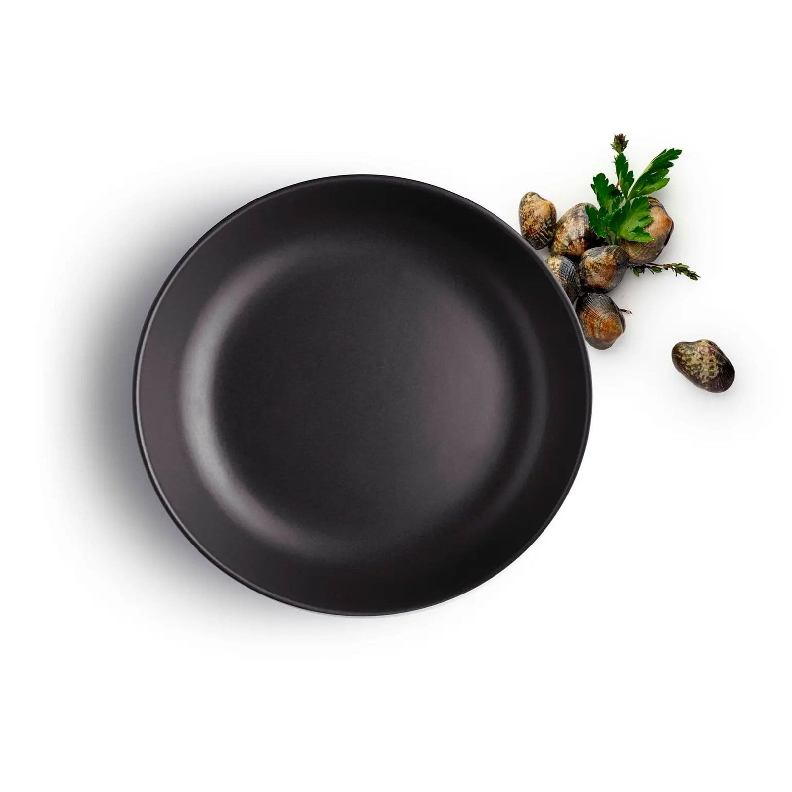 Eva Solo Kitchenware Nordic Kitchen Porcelain Deep Plates