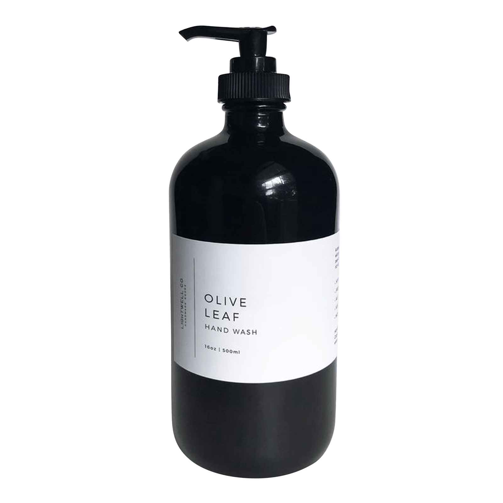 Lightwell Co. Body Olive Leaf Hand Wash
