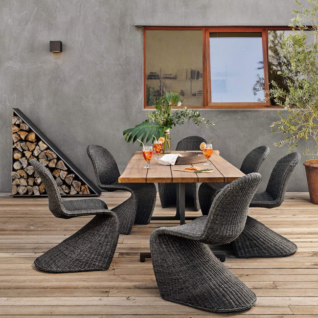Four Hands Furniture Oran Outdoor Dining Table