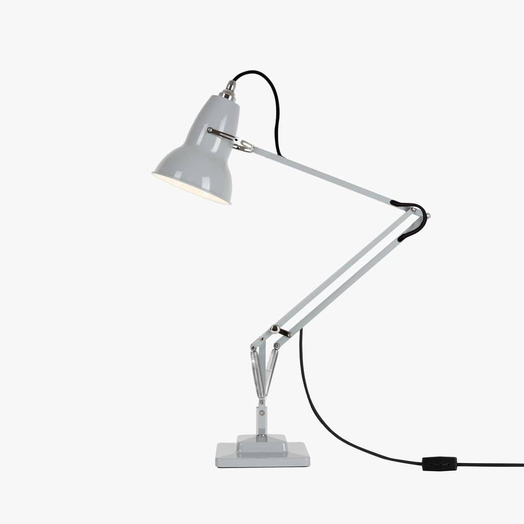 Anglepoise Lighting Dove Grey Original 1227™ Desk Lamp