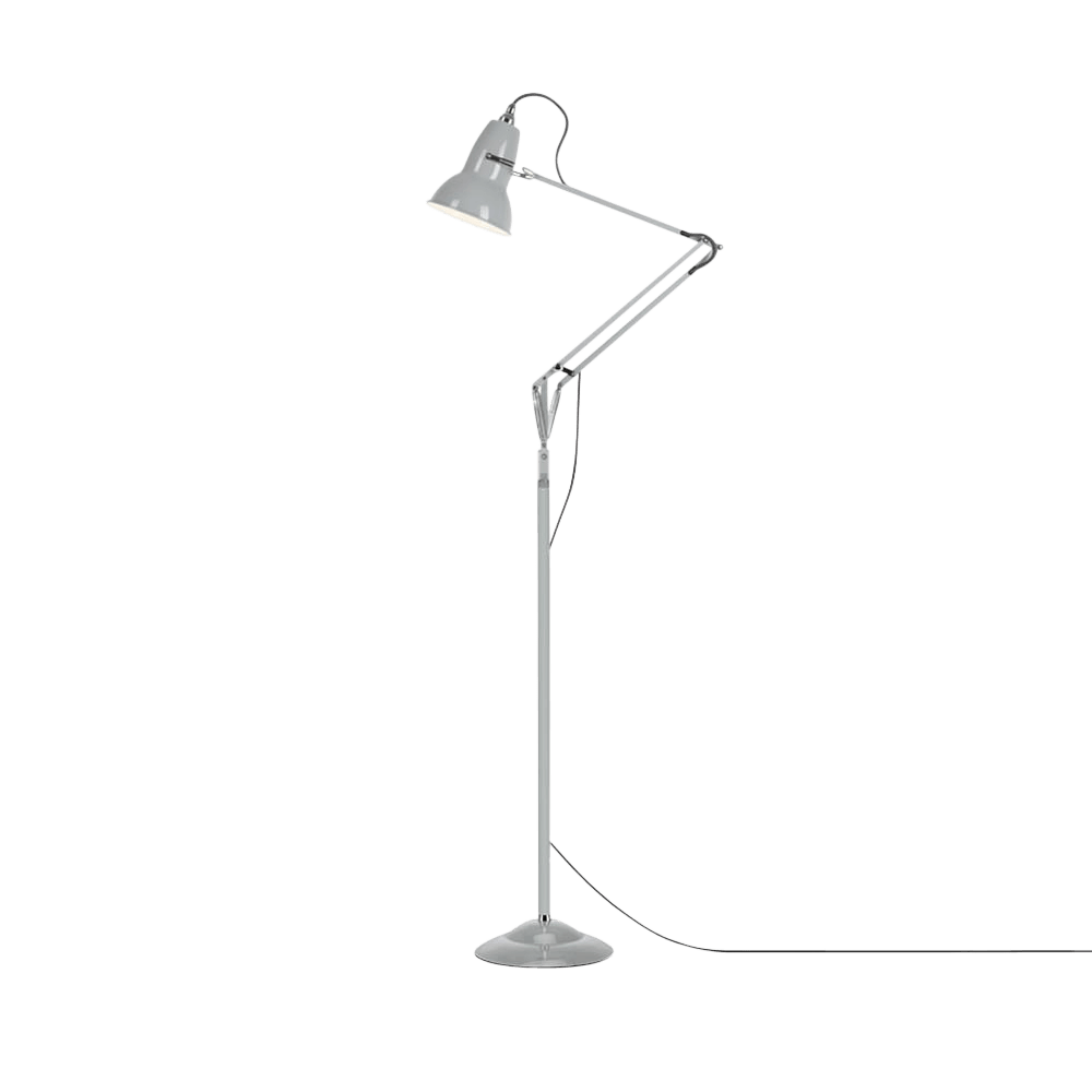 Anglepoise Lighting Dove Grey Original 1227™ Floor Lamp